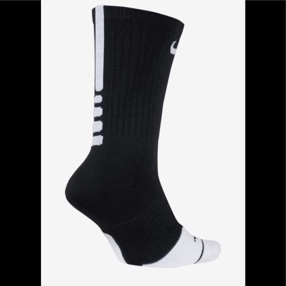 the latest cee30 856f7 Nike Elite Dri-Fit Basketball Socks  NWT